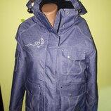 36р лыжная, пргулочная куртка Obscure новая