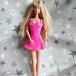 Красавица Барби оригинал шарнирная