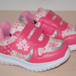 Кроссовки для девочки tom m арт.5346-С р.21-26 кроссовочки, кросівки для дівчинки