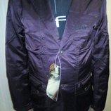 Пиджак куртка ветровка мужская