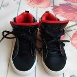 Кеды adidas на девочку 26 размер