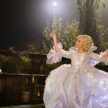 карнавальное платье Фея, кресная Золушки от Дисней 5-6 лет Tu Disney