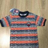 Стильная футболка для мальчиков Турция 3-7 лет