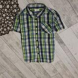 Рубашечка F&F на 5-6 лет