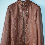 Демисезонная курточка Fashion Classic размер L