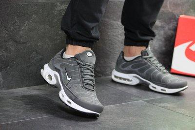 Кроссовки мужские Nike Air Max TN Gray 7218