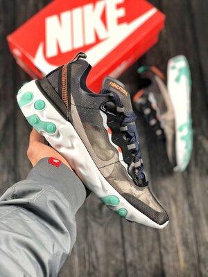 Стильные мужские кроссовки Nike 41-45