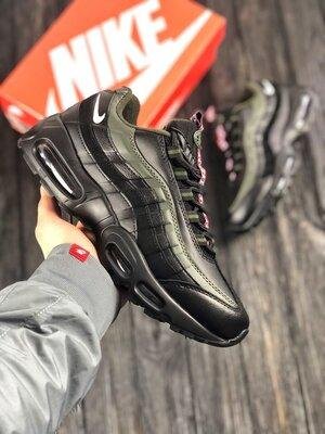 Стильные мужские кроссовки Nike 41-46