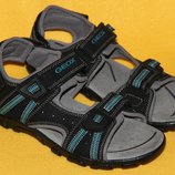 Босоножки, сандалии GEOX р.39 стелька 25 см