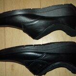 Туфли кожаные Rohde Германия 26 см