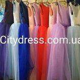 детские нарядные платья в ассортименте в наличии