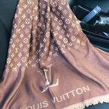Стильный женский палантин в стиле Louis Vuitton, Турция