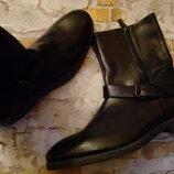Ботинки, сапожки. Демисезон