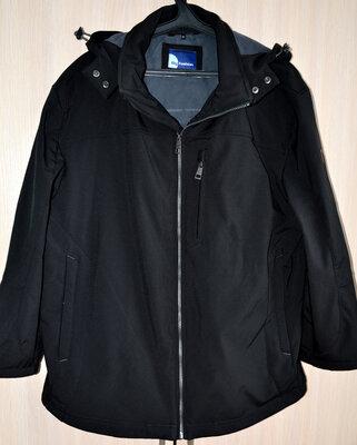 Куртка-Софтшел BIG FASHION® original 60 сток WE117