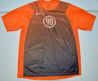 Футболка NIKE® original M б.у. Y2F2-7