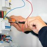 Электрик Киев, электромонтажные работы в квартире