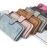 Стильный и удобный кошелек, разные цвета