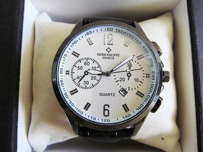 Часы Мужские Копия PATEK PHILIPPE 0001
