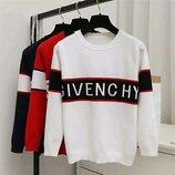 Стильный свитерок Givenchy 42 - 44 три расцветки