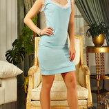Платье женское 48