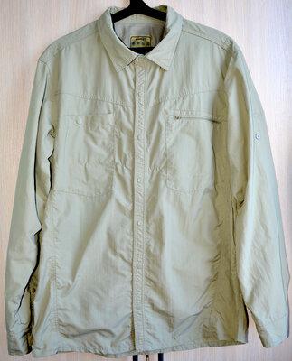 Рубашка WILDEBEAST® XXL б.у. Y1P2-4
