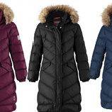 Reima 531352 Пальто пуховое Satu