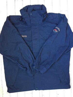 Куртка осень-весна Columbia Omni-Tach оригинал