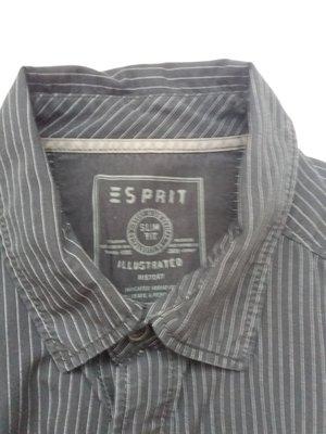 Рубашка коттон. р.S M..Esprit.