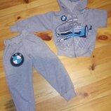 р2-6 Спортивний костюм BMW для хлопчика