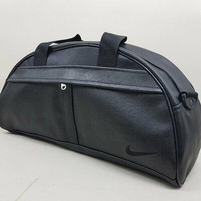 Вместительная спортивная городская сумка Nike для зала и повседневная