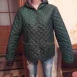 Куртка стеганка