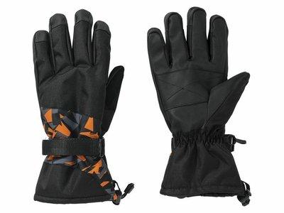лыжные перчатки р9,5