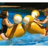 Фирменный надувной набор для гладиаторских боев дуэли на воде