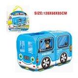 Палатка Полиция автобус 333-115 / M 5783