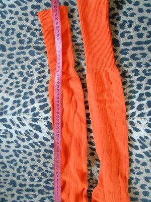 Носки гетры спортивные эластичные