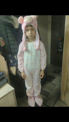 Карнавальный костюм Поросенок Свинья