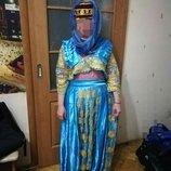 Карнавальный костюм Восточная Красавица женский
