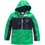 Куртка дождевик Topolino для мальчика р.98-128