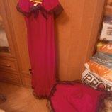 Красивое платье для Хеллоуина