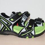 Босоножки B&G спортивные биджи арт.ТХ1832-70052 р. 34-39 подростковые босоніжки