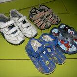 обувь на мальчика 21 р ,22 р ,23 р ,24 р бу обмен