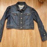 Джинс.куртка р.48/50.бренд.