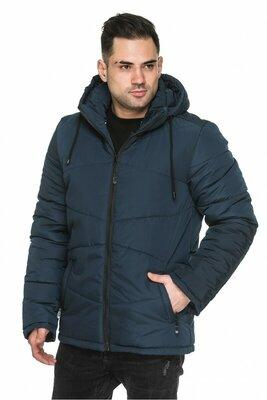 Мужская куртка со съёмным капюшоном 48, 50, 52, 54, 56