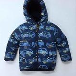 Куртка евро зима детская для мальчика