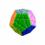 Кубик 0934C-2 QiYi X-Man Megaminx Convex Stickerless