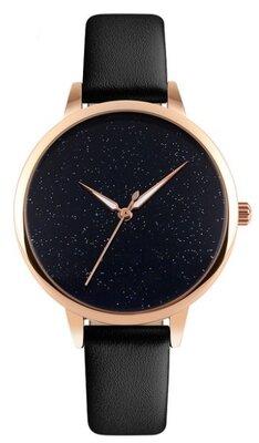 Женские наручные часы Skmei Moon. Стильные кварцевые часы