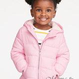 Демисезонная куртка на девочку Old Navy, USA, 3т, 4т, 5т