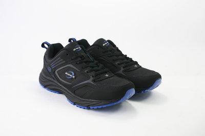 Мужские кроссовки, нубук 658L
