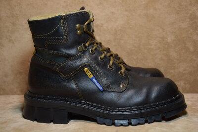 Ботинки зимние Woodman. Оригинал. 40 р./25.5 см.