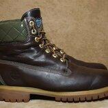 Ботинки Timberland 6-Inch Premium Waterproof. Оригинал. 42 р./ 26.5 см